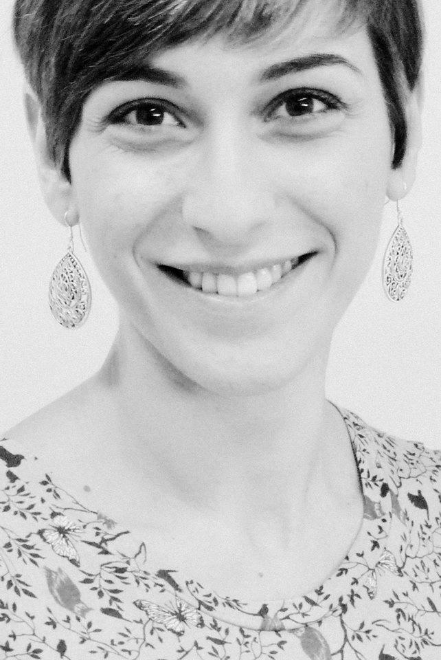 Elisa Occhipinti